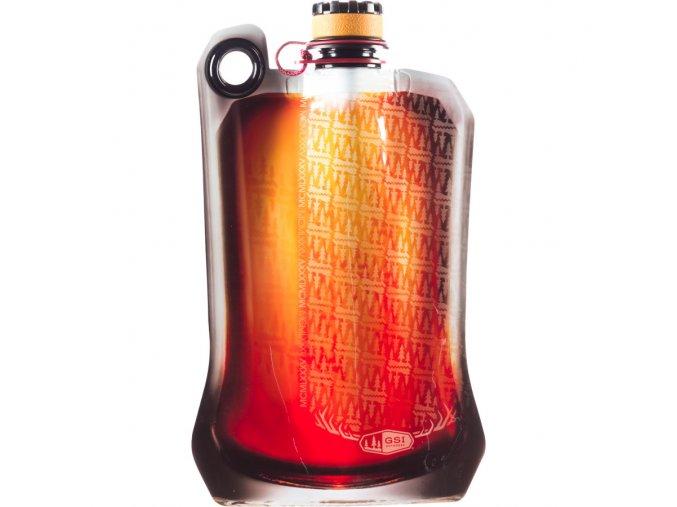 GSI Outdoors Highland Fifth flask 750ml