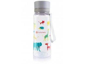 Botanela lahev na pití 600ml (varianta logo)