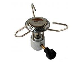 VAR 2 plynový vařič