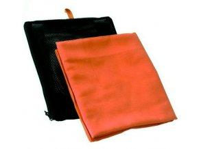 JUREK SUEDE ručník L 60x100cm (varianta zelená)