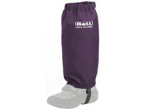 BOLL Kids Gaiter M purple