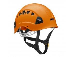 A10VOA VERTEX VENT orange