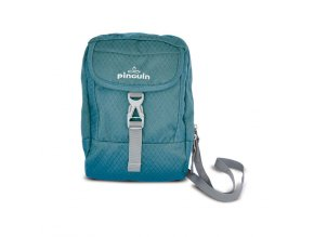PINGUIN HANDBAG S příruční taška (varianta modrá)