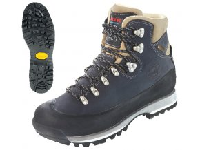 SALTIC GRANIT FX grey obuv (varianta 9.5)