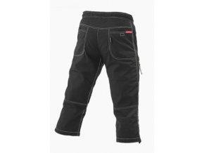 SALTIC MIRAGE 3/4 jeans kalhoty (varianta XXL)